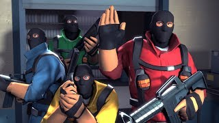 Team Fortress 2 Classic | Deathmatch in TF2?!