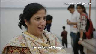 Проблемы с Гангом(река - юр.лицо,черепахи санитары)