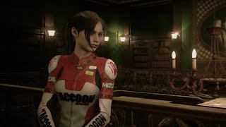 Resident Evil 2 - Deluxe Edition Costume Showcase Trailer