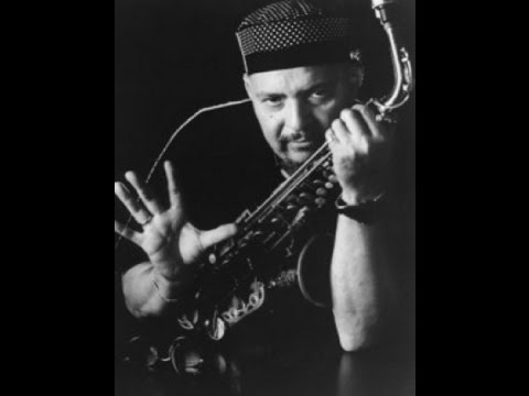 """JACKIE McLEAN @ 1997 Chicago Jazz Festival - """"PARKER's MOOD"""" on Charlie Parker's Birthday"""