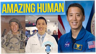 Korean-American Man is a Navy SEAL, Doctor & Now an Astronaut!?