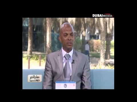 DubaiTV - Interview