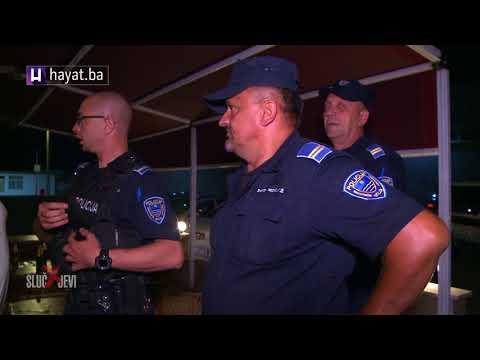 POGLEDAJTE S KAKVIM SE SITUACIJAMA POLICIJA SUSREĆE U SVOM POSLU