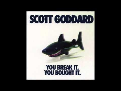 Scott Goddard - Cowpunk (1984)