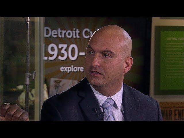 Dr. Nikolai Vitti on DPSCD | 6/25/17