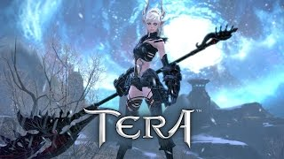Обзор TERA: The Exiled Realm of Arborea