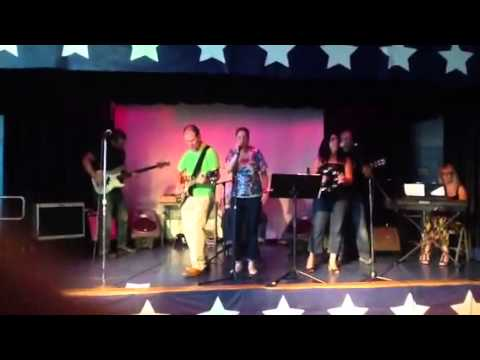 PS 159 TEACHER BAND JUST GIVE ME A REASON