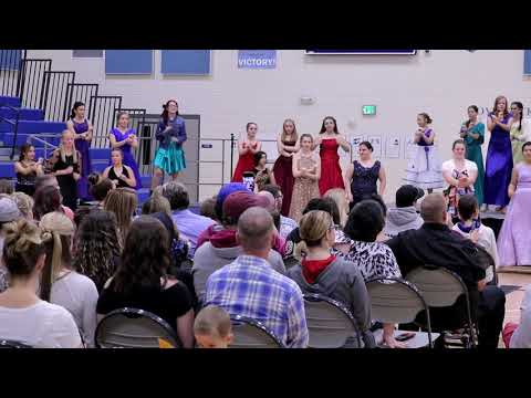 Victory Middle School - 2019 Choir Concert