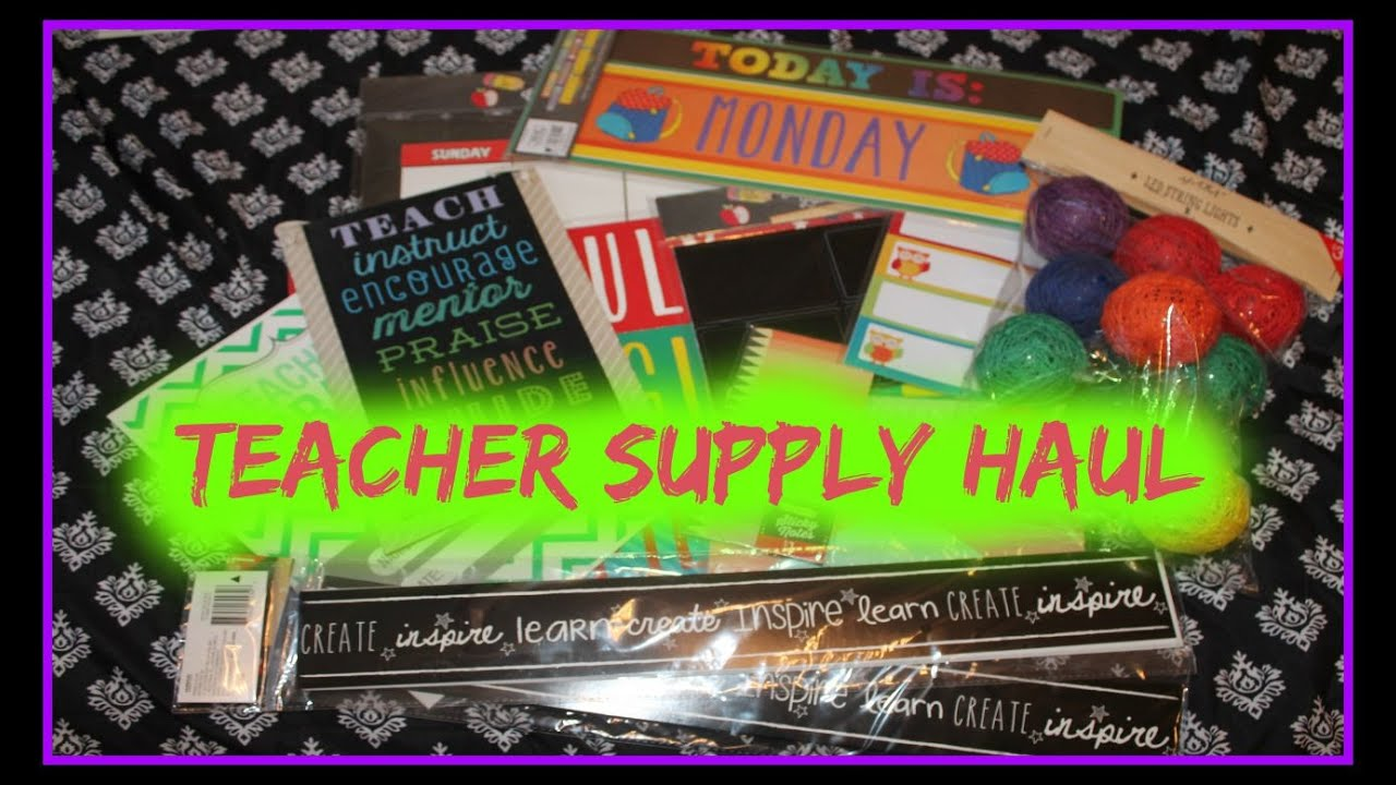 how to become a supply teacher