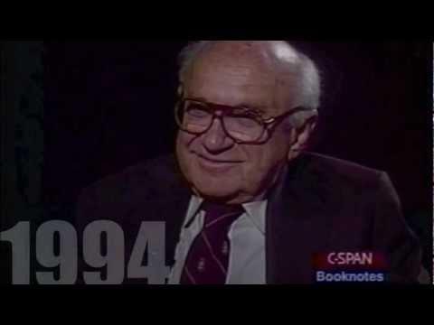 Milton Friedman – Abolish The Fed