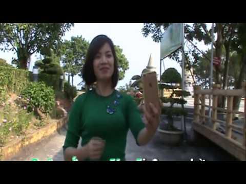 Đất nước tình yêu - Nguyễn Lâm ft Thu Hương