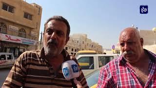 شوارع محافظة جرش تحتاج إلى إعادة تأهيل - (21-8-2017)