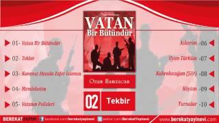 Ozan Hamza Can - Tekbir