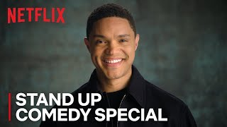 Trevor Noah: Son of Patricia | Stand-up Special Promo [HD] | Netflix