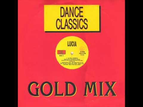 Lucia - La Isla Bonita (Extended mix)