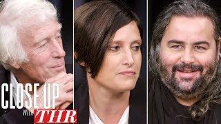 Full Cinematographers Roundtable: Roger Deakins, Rachel Morrison, Dan Laustsen   Close Up With THR thumbnail