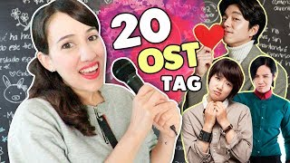 Video TAG: 20 KDRAMA OST SONGS | Let's talk about k-dramas download MP3, 3GP, MP4, WEBM, AVI, FLV April 2018