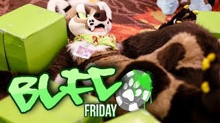 Biggest Little Fur Con 2016 - Friday