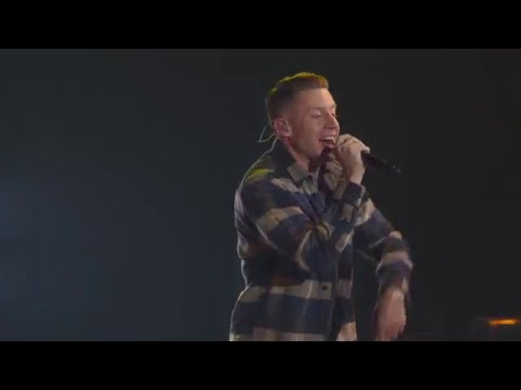 Macklemore & Ryan Lewis feat. Eric Nally - Downtown (Live on the Honda Stage at the iHeartRadio LA)