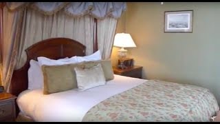 Our Stay at The Ritz-Carlton s Maison Orleans