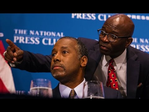 NPR: Ben Carson Adviser Says Carson Knows
