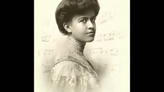 Olga Samaroff plays Grieg Nocturne Op. 54 No. 4