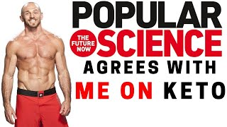 """""""you're Probably Not In Ketosis!"""" 