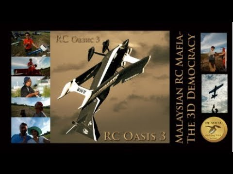 RC Oasis 3   The 3D Democracy