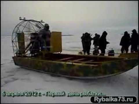 Рыбалка на судака (Волга,Татарстан).