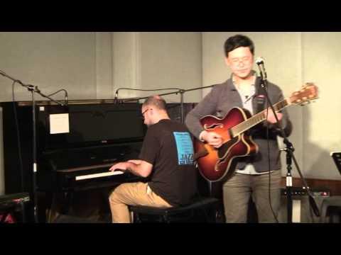 조영덕 G,  paul kirby P,  이성찬B,  최보미D  - sms jazz workshop