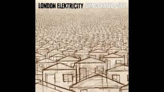 "London Elektricity ""Power Ballad"" (Montage)"