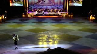 """Сергей Якименко в ледовом шоу """"Опера на льду"""", Санкт-Петербург, октябрь 2013 г."""