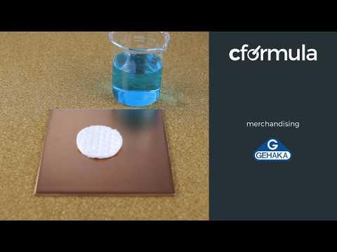 Como fazer água micelar nutritiva e refrescante