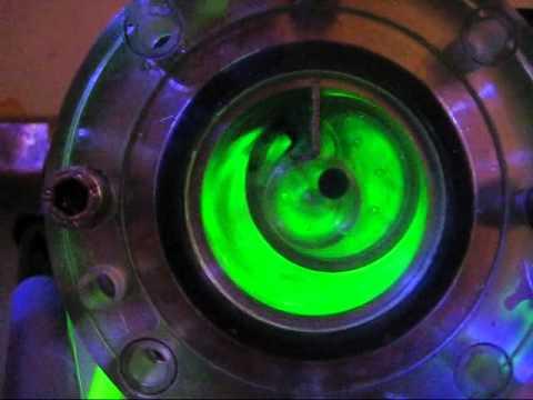 Rotary Piston Flowmeter