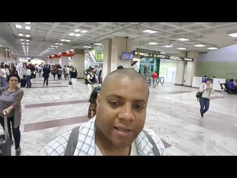 Jeju trip to the Gimpo Airport Part 1 @ Price Action Bryan