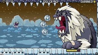 JumpJet Rex - Developer Gameplay Walkthrough