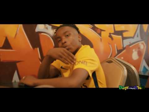 4keus Gang x Junior Bvndo - FAVELAS I Daymolition