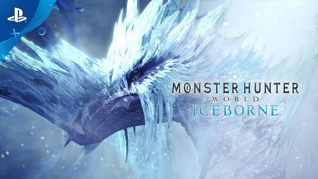 Monster Hunter World: Iceborne - Gamescom 2019 Trailer | PS4 thumbnail