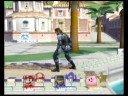 Snake's Crazy Codecs - Do The Mario!