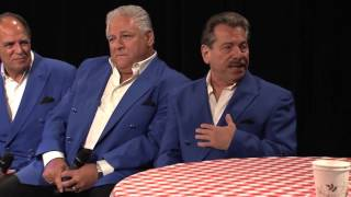 The Duprees on The Vinny Vella Show HD