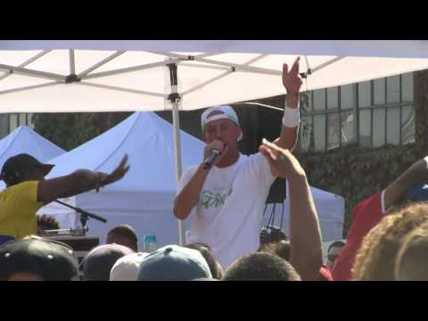 The Grouch - Simple Man (Live at Hiero Day 2016)