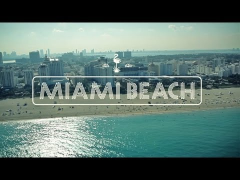 Welcome to EF Miami Beach