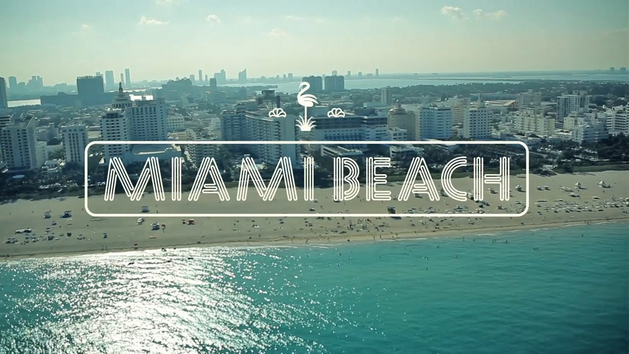 Get From Miami To Miami Beach