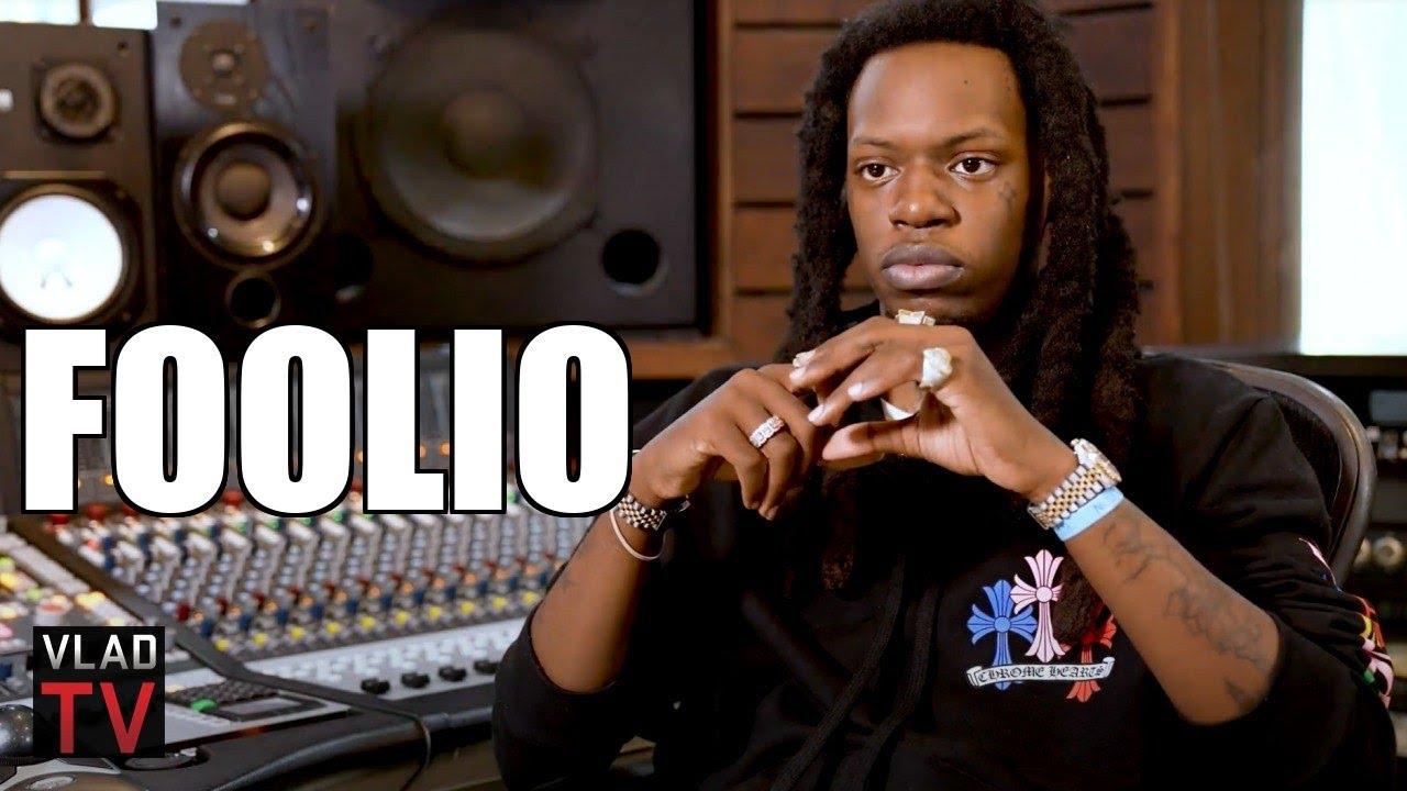 Download Foolio: I've Always Dissed My Enemies as a Rapper (Part 4)