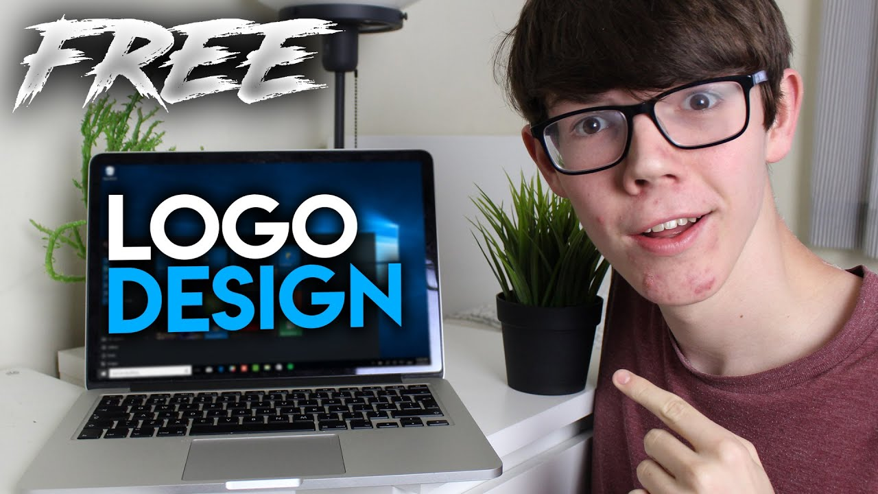 Best Free Logo Design Software Pc Mac Best Logo Design Software Youtube