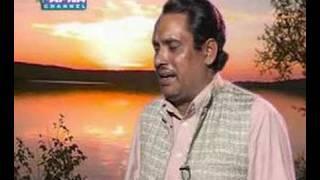 "Kalam Shah Hussain ""Maye Ni Mein Kino Akahan"""