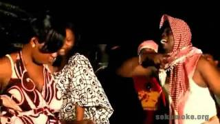 Tanzania - Tribal Treats - Chakacha Village Booty Dance - Swahili Mapouka - Bata.mp4