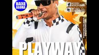PLAY WAY CD VERÃO 2014 CD COMPLETO
