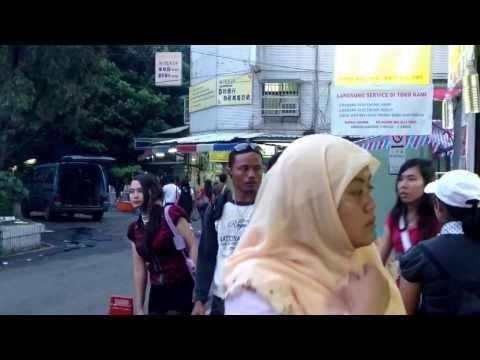 Suasana Hari Minggu TKW Liburan Di Taiwan, Perjuangan Mantan TKI Nanang Fardiansyah Maju Sebagai DPR