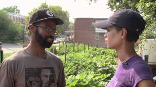 Amplify Baltimore Episode 2: Farmers' Markets & City Farms